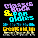 GreatGold Internet Oldies