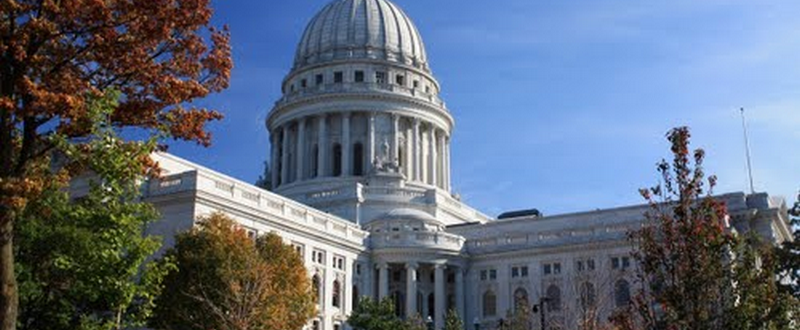 Wisconsin State Capitol Building