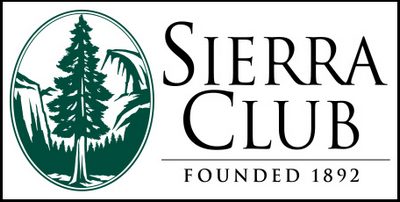 The Sierra Club was founded in 1892 by John Muir and friends.
